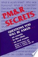 PM&R Secrets