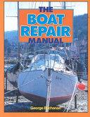 The Boat Repair Manual