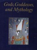 Gods, Goddesses, and Mythology: Inca-Mercury