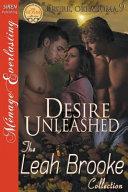 Desire Unleashed  Desire  Oklahoma 9   Siren Publishing Menage Everlasting