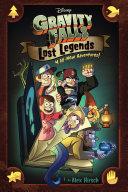 Gravity Falls: Lost Legends Pdf/ePub eBook