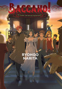 Baccano   Vol  14  light Novel