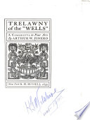 Trelawny of the 'Wells'