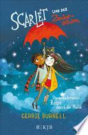 Scarlet und der Zauberschirm – Die wundersame Reise durch die Nacht