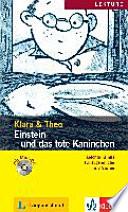 Einstein und das tote Kaninchen (Stufe 2) - Buch mit Mini-CD
