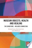 Museum Objects  Health and Healing