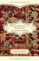 Honeymoon in Purdah Pdf/ePub eBook