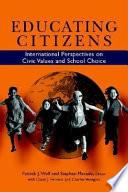 Educating Citizens