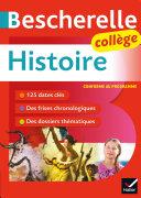 Pdf Bescherelle Histoire Collège (6e, 5e, 4e, 3e) Telecharger