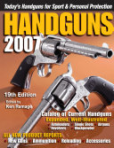 Handguns 2007 - 19th Edition