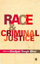 Race and Criminal Justice