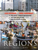 Realms  Regions and Concepts