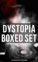 DYSTOPIA Boxed Set: 18 Dystopian Classics in One Edition Pdf/ePub eBook