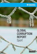 Global Corruption Report: Sport Pdf/ePub eBook