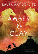 Amber and Clay Pdf/ePub eBook