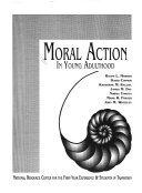 Moral Action in Young Adulthood