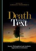 Death within the Text [Pdf/ePub] eBook