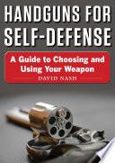 Handguns For Self Defense