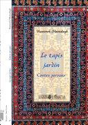 Le tapis jardin Book