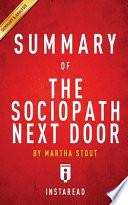 Summary of the Sociopath Next Door By Martha Stout