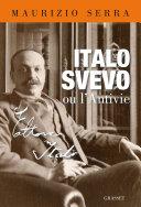 Pdf Italo Svevo ou l'antivie Telecharger