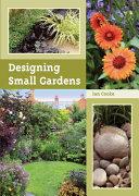 Designing Small Gardens