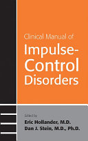 Pdf Clinical Manual of Impulse-Control Disorders
