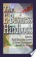 The E Business Handbook