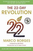 The 22 Day Revolution Book