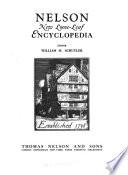 Nelson's Perpetual Loose-leaf Encyclopaedia