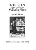 Nelson s Perpetual Loose leaf Encyclopaedia