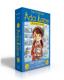 The Complete Ada Lace Adventures Book