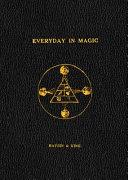 Everyday in Magic