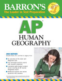 Barron s AP Human Geography