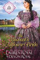 The Viscount s Wallflower Bride
