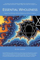 Essential Wholeness