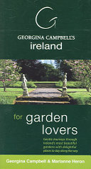 Georgina Campbell's Ireland for Garden Lovers