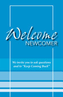 Welcome Newcomer