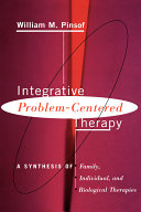 Integrative Problem centered Therapy