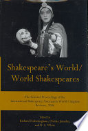 Shakespeare's World/world Shakespeares