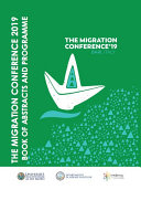 Pdf The Migration Conference 2019 - Book of Abstracts and Programme Telecharger