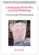 Landscapes  Rock Art and the Dreaming