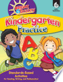 Bright Brainy Kindergarten Practice