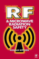 RF and Microwave Radiation Safety Handbook