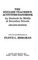 The English Teacher S Activities Handbook
