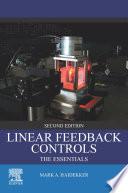 Linear Feedback Controls Book PDF