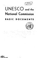 UNESCO and the National Commission
