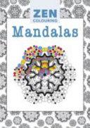 Zen Colouring - Mandalas