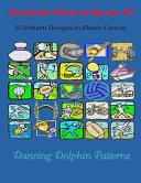 Wonderful World of Sports 25  25 Pattern Designs in Plastic Canvas