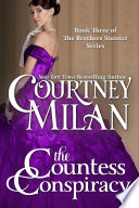 """""""The Countess Conspiracy"""" by Courtney Milan"""